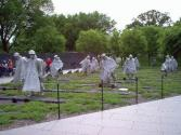 Korean Veteran Memorial